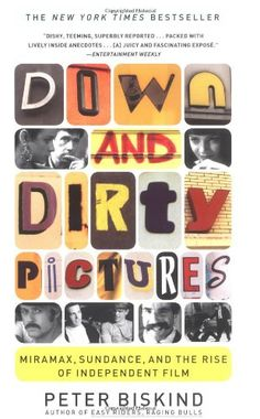 Down and Dirty Pictures: Miramax, Sundance, and the Rise of Independent Film by Peter Biskind,http://www.amazon.com/dp/0684862581/ref=cm_sw_r_pi_dp_U90ltb0N7B0Q7ETM
