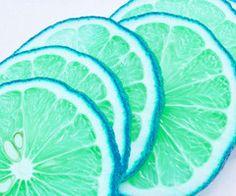 Blue Lime Aqua Love Green Purple Light Turquoise