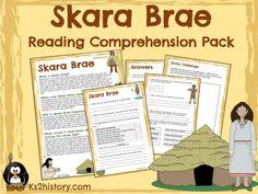 Skara Brae Comprehension