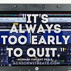 Visit Achickwitbeatz.com for your instrumental needs & cool stuff for music lovers.