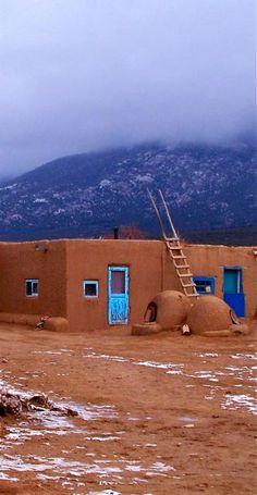 Toas New Mexico