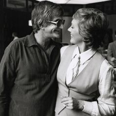 Julie Andrews Reveals She 39 S Still Dealing With The Death