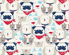 Browse unique items from Spoonflower on Etsy, a global marketplace of handmade, vintage and creative goods.