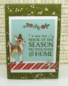 ctc48 - Bec c - SU - Case-ing the Catty - Holiday dsp - Home for Christmas DSP