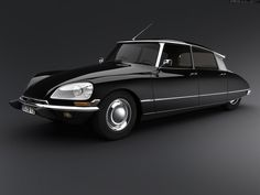The beautiful 1972 Citroen D mmm  #classic_cars
