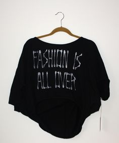#Fashion is All Over $27.00
