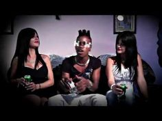 El Wiwi El Lobo [afuegomusic] - YouTube