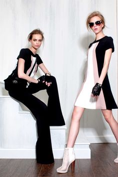 Sfilata Rachel Zoe New York - Pre-collezioni Primavera Estate 2013 - Vogue
