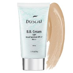 My all time favorite #BBCream @Carrie Boscia