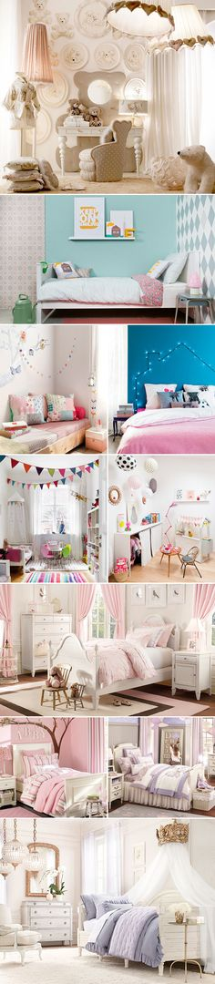 Many parents find it challenging to design and decorate the rooms of their little ones. Whether it's a room for a sweet little princess or a hyperactive boy, the ultimate experts on what they will like best are kids themselves.  Get kids involved in the design process and listen to their thoughts.  It's also a …