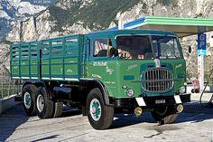 Fiat 682 N2 - Auto Edizione