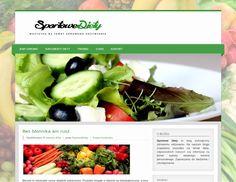 http://www.sportowediety.pl/ Strona o dietach dla sportowców
