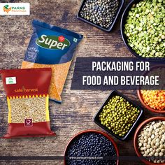 Paras Printpack- Packaging For Food Products