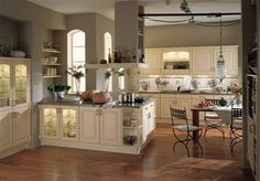 French Country Interior Design French Country Kitchen