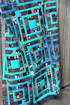Easy Scrap Quilts Beginners Scrap Quilt With Tutorial At Quilting Is More Fun Than Housework
