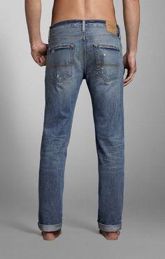 American Made Premium Jeans