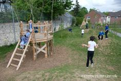 The play tower