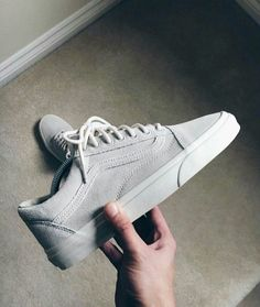 Vans Old Skook Moonrock