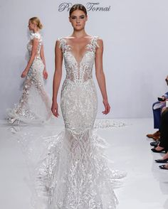 Would you say YES to this #DimensionsCollection dress ? Don't you just love the plunging neck line, sheer corseted crystal bead embellished gown ? Tag a friend that would look gorgeous in this dress.
