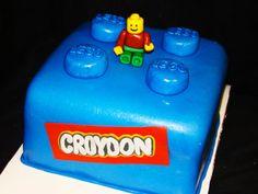 12 gateaux d'anniversaire en mode LEGO !