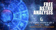 FREE ASTRO ANALYSIS: http://teleastro.in/Astro-Year-Talk-pid-87218.html