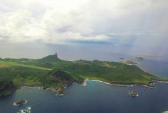 https://flic.kr/p/9U8EUy   Fernando de Noronha   Vista aérea do paraíso.