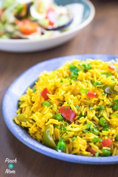 The Rise Of Private Label Brands In The Retail Meals Current Market Low Calorie Nandos Spicy Rice Recipe Its The Perfect Bbq Side Dish. Spicy Rice Recipe, Spicy Recipes, Curry Recipes, Diet Recipes, Vegetarian Recipes, Cooking Recipes, Healthy Recipes, Healthy Meals, Cinco De Mayo