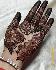 Here are the best Full Hand Mehndi Design Images. Modern Henna Designs, Latest Bridal Mehndi Designs, Khafif Mehndi Design, Mehndi Designs 2018, Mehndi Designs For Beginners, Mehndi Designs For Girls, Full Hand Mehndi Designs, Mehndi Design Photos, Mehndi Designs Book