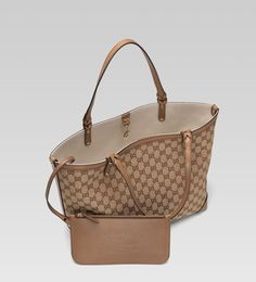 Gucci - tote bag (530 eur)
