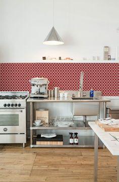 ORIENTAL 1410 Kitchen Walls backsplash waterproof wallpaper