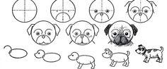 """""""Így rajzolj állatokat!"""" 5x2 órás rajztanfolyam gyermekeknek a Rózsadombi Képzőművészeti Akadémián most 40%-os kedvezménnyel!"""