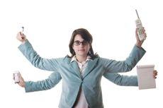 Administrative assistant job interview questions