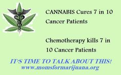 "Cannabis Cures-Chemo Kills...  This is ""art"" in my opinion..."