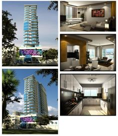 LA ESPERILLA - REP. DOM. US122,485.65 - US356,606.25   Magnífica torre de lujo de 18 niveles con frente hacia el mar de diseño vanguardista y terminaciones de primera. Lobby tipo hotel, gimnasio, sauna, salón de reuniones, área infantil, terraza techada y destechada, piscina con impresionante vista, lounge, 4 ascensores, locker, salón de choferes, etc. KATHERINE ZAITER: 809-881-9279  809.435.2227   info@marcellesanchez.com