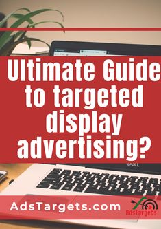 This post explained about the display targeting options and the advantages of display targeting and how to effectively use display ads to benefit your business. This helps makes a more precise targeting so that your ads reach only people who are interested in your products or services. #displayadvertising #advertising