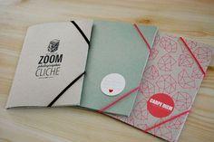 DIY : Réaliser ses pochettes en carton