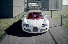 Bugatti Veyron has been a dream car of millions.