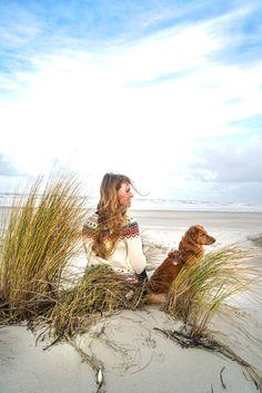 Die besten Reisetipps für einen Urlaub an der wunderschönen Nordsee und der autofreien Insel Juist! Erlebt die schönste Sandbank der Welt...