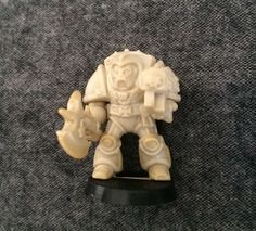 Warhammer 40k Space Hulk Terminator Librarian rogue trader plastic Oop Gw #gamesworkshop