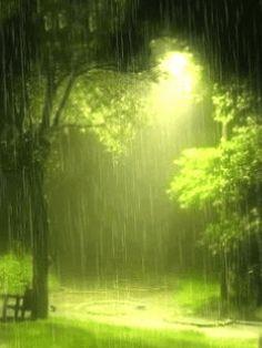 Los delirios del Moli: Cae la lluvia...