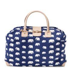 Handbag Elefant | Svenskt Tenn