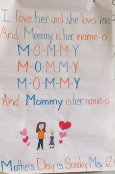 Easy mother's day crafts for kids any mom will love to get 00040 perfect fathers day gift, father day ideas, diy fathers day crafts Mothers Day Songs, Mothers Day Crafts For Kids, Fathers Day Crafts, Mothers Day Cards, Mother's Day Theme, Easy Mother's Day Crafts, Crafts Cheap, Diy Crafts, Mother's Day Projects