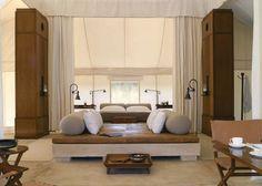 Luxury Tent