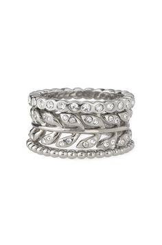 Laurel Ring - $49.00  Order @ www.stelladot.com/ashleycurtis