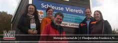 (BA) Information für Wasserwanderer auf dem Main - http://metropoljournal.de/metropol_report/freizeit_sport/bamberg-information-fuer-wasserwanderer-auf-dem-main/