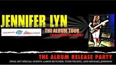 Jennifer Lyn - The Album Release Party: Final Set