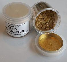 Gold Highlighter