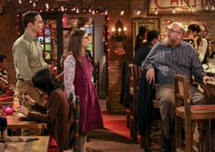 """The Big Bang Theory 10×16, """"The Allowance Evaporation"""""""