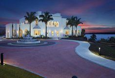 Mansion at Tuckahoe, Florida venue @ Jensen Beach