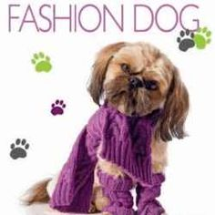 Free Dog Clothes Patterns...that does not look like a happy face